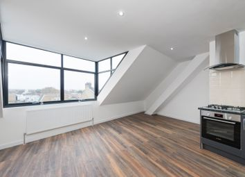 Thumbnail 1 bed flat to rent in Balham High Road, Balham, London
