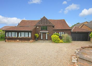 Thumbnail 4 bed barn conversion for sale in Theobald Street, Borehamwood