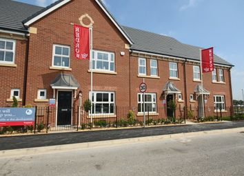 Thumbnail 2 bed end terrace house for sale in Barnes Wallis Way, Buckshaw Village, Chorley