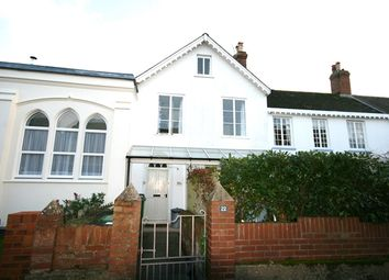 Thumbnail 2 bed flat to rent in Chapel Place, Fore Street, Topsham, Exeter