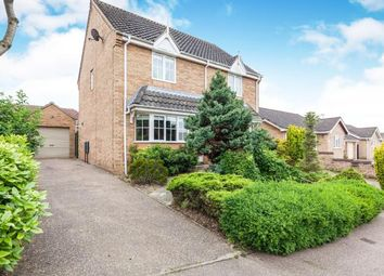 Thumbnail 2 bed semi-detached house for sale in Beccles, Suffolk