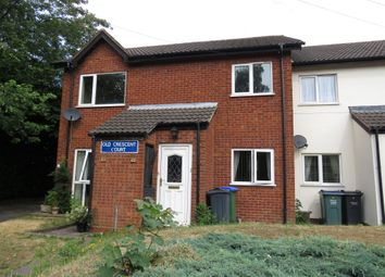 Thumbnail 2 bed flat for sale in Tame Road, Oldbury