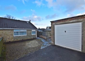Thumbnail 3 bed semi-detached bungalow for sale in Southwold Close, Eastfield, Scarborough