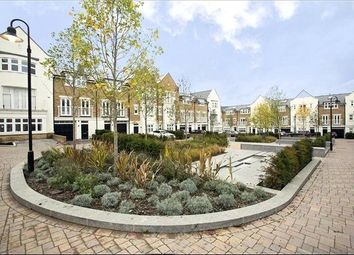 Thumbnail 4 bed property to rent in Emerald Square, London