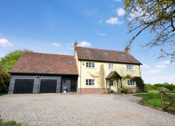 Thumbnail 7 bed detached house for sale in High Easter Road, Barnston, Dunmow