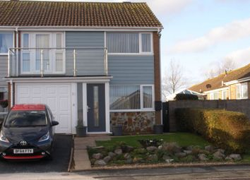 3 bed end terrace house for sale in Blackbrook Avenue, Paignton TQ4