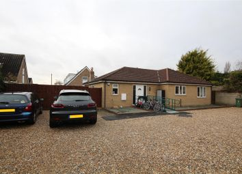 Thumbnail 3 bed detached bungalow for sale in Coldhams Lane, Cherry Hinton, Cambridge
