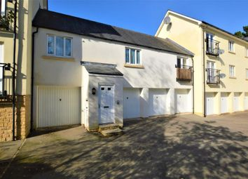 2 bed flat for sale in Echo Crescent, Plymouth PL5