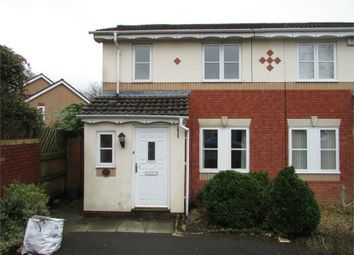 Thumbnail 3 bed terraced house to rent in Derwen Deg, Bryncoch, Neath, Mid Glamorgan