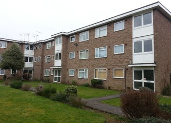 Thumbnail 2 bedroom flat to rent in Langbay Court, Coventry