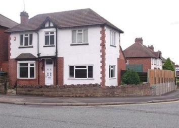 Thumbnail 3 bed detached house for sale in Heath Lane, West Bromwich, Birmingham