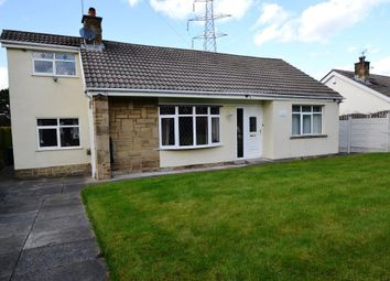 Thumbnail 3 bed bungalow for sale in Leeds Road, Idle, Bradford