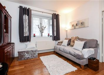 Thumbnail 2 bed flat for sale in Blair House, Stockwell Gardens Estate, London