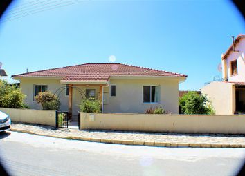 Thumbnail 3 bed bungalow for sale in Anoyira Village, Anogyra, Limassol, Cyprus