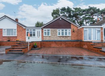 2 bed bungalow for sale in Uplands Drive, Wombourne, Wolverhampton WV5