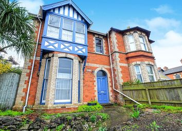 5 bed semi-detached house for sale in Torquay Road, Newton Abbot, Devon TQ12