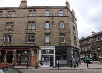 Thumbnail 4 bed flat to rent in Morrison Street, Haymarket, Edinburgh