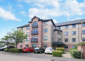 Thumbnail 3 bed flat for sale in 19/11 Russell Gardens, Roseburn