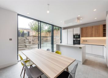Thumbnail 4 bed flat to rent in Stile Hall Gardens, London