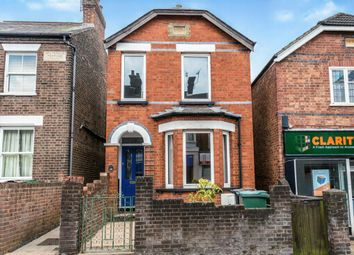 Thumbnail 2 bed detached house for sale in Hatfield Road, St.Albans