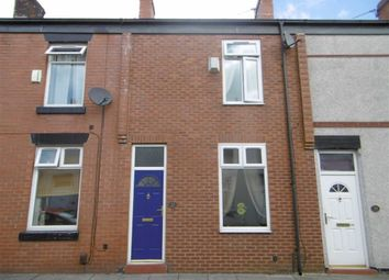 Thumbnail 2 bed terraced house for sale in Dunstan Street, Tonge Fold, Bolton
