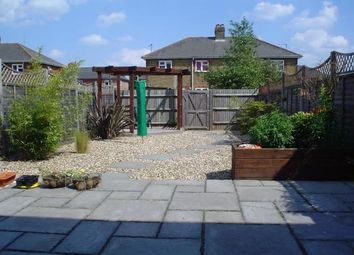 Thumbnail 3 bed terraced house to rent in Nottage Crescent, Braintree