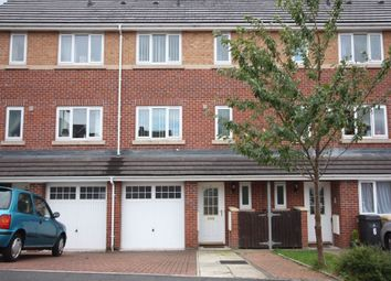 Thumbnail 4 bedroom town house for sale in Bowyer Gardens, Deane, Bolton, Lancashire