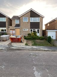 Thumbnail 4 bed detached house for sale in The Hawthorns, Maple Cross, Rickmansworth