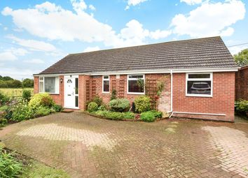 Thumbnail 3 bedroom detached bungalow for sale in Vine Gardens, Winchester Road, Bishops Waltham, Southampton