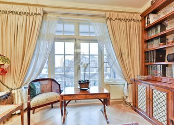 Thumbnail 4 bed flat for sale in Grove End Road, St John's Wood