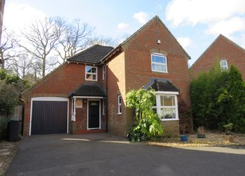 Thumbnail 4 bed property to rent in Henchard Close, Ferndown