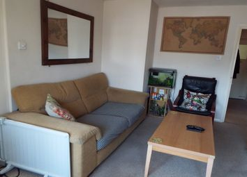 Thumbnail 1 bed property to rent in Victoria Road, Worthing