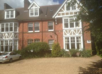 Thumbnail 2 bed flat for sale in Doods Road, Reigate