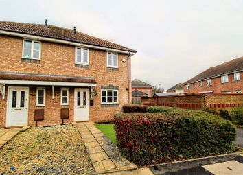 3 bed end terrace house for sale in Blanchland Circle, Monkston, Milton Keynes MK10