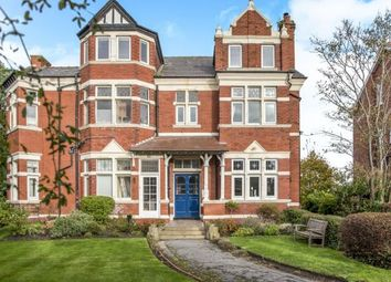 Thumbnail 1 bed flat for sale in Cambridge Road, Hesketh Park, Southport, Lancashire
