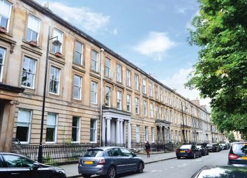 Thumbnail 2 bed flat for sale in Royal Terrace, Flat G/R, Park District, Glasgow