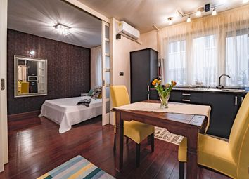 Thumbnail 1 bed apartment for sale in Zichy Jenő Street, Budapest, Hungary