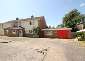 Thumbnail 3 bed property for sale in Hawkenbury, Harlow