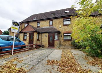 Thumbnail 5 bed terraced house for sale in Peakes Lane, Cheshunt, Waltham Cross