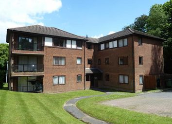 Thumbnail 2 bed flat for sale in Buller Close, Crowborough