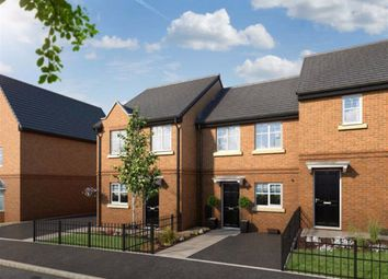 2 bed terraced house for sale in Cottonfields, Atherton, Manchester M46
