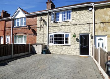 Thumbnail 4 bed terraced house for sale in Deacon Crescent, New Rossington, Doncaster