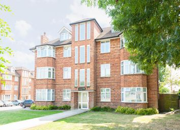 Thumbnail 2 bed flat to rent in Parkwood Flats, Oakleigh Road North, London