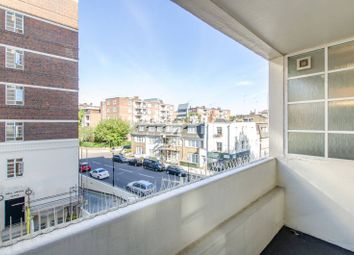 Thumbnail 1 bed flat to rent in Sloane Avenue Mansions, Chelsea