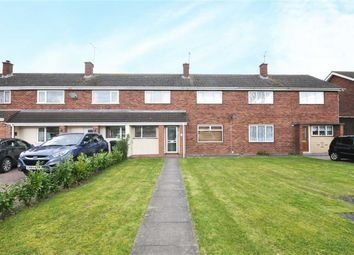 Thumbnail 3 bed terraced house for sale in Shap Drive, Warndon, Worcester