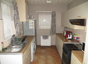 Thumbnail 2 bed end terrace house for sale in Blenheim Street, Hull