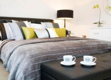 Thumbnail 2 bed flat for sale in Mabgate, Leeds