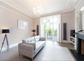Thumbnail Flat to rent in Newton Road W2,