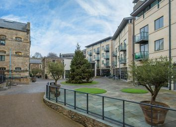 Thumbnail 1 bed flat for sale in New Road, Oxford