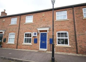 Thumbnail 2 bed terraced house to rent in Trebah Square, Aylesbury